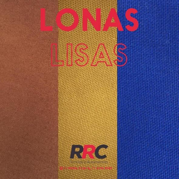 Lona Lisa e Estonada