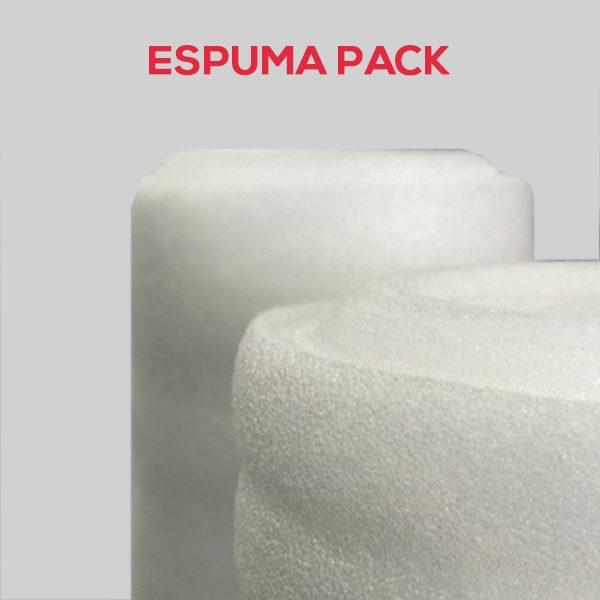 Espuma Pack