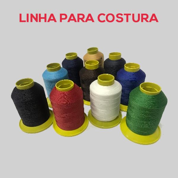 Linha para Costura