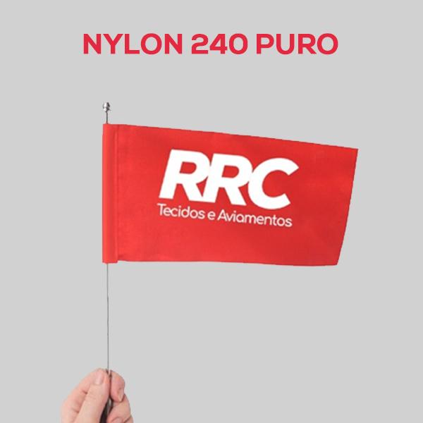 Nylon 240 Puro