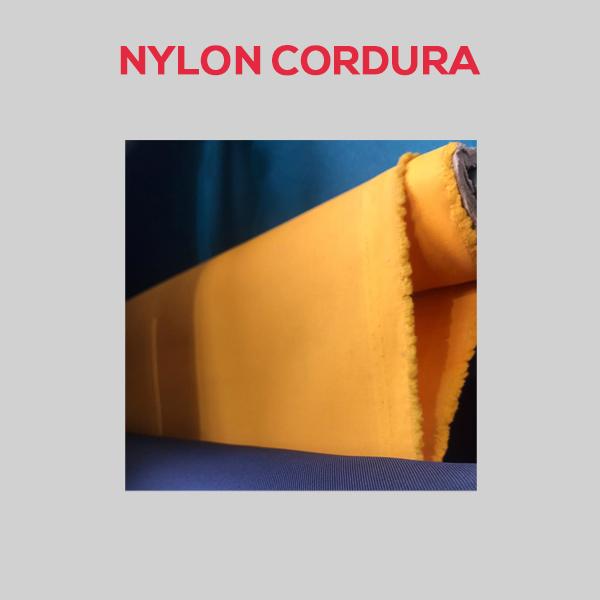Nylon cordura