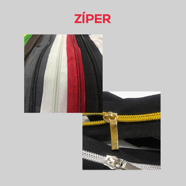 Zíper